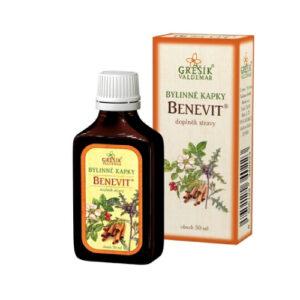 Benevit - Biocentrum Opál