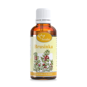 Brusinka- Biocentrum Opál