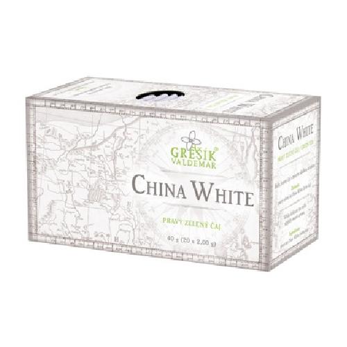 China White - Biocentrum Opál