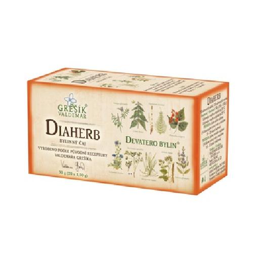 Diaherb - Biocentrum Opál