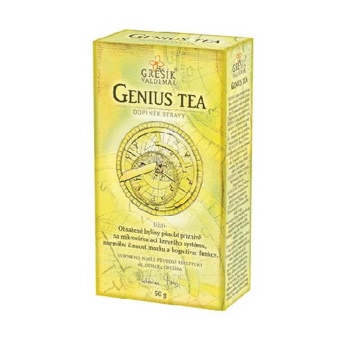 Genius Tea - Biocentrum Opál
