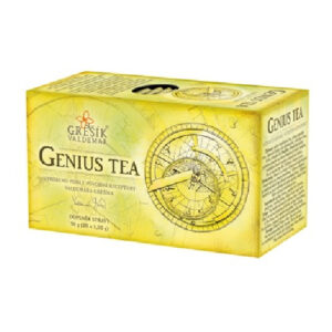 Genius Tea - Biocentrum Opál