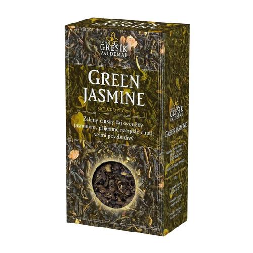 Green Jasmine- Biocentrum Opál