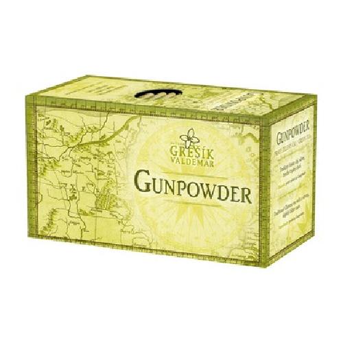 Gunpowder - Biocentrum Opál