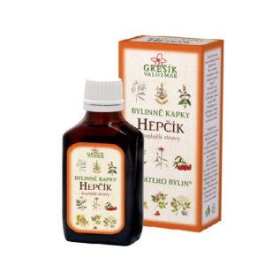 Hepčík - Biocentum Opál