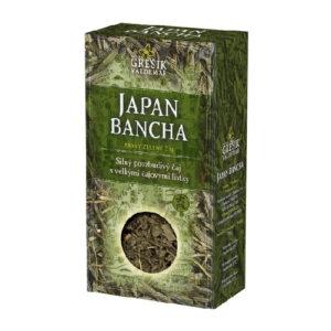 Japan Bancha - Biocentrum Opál
