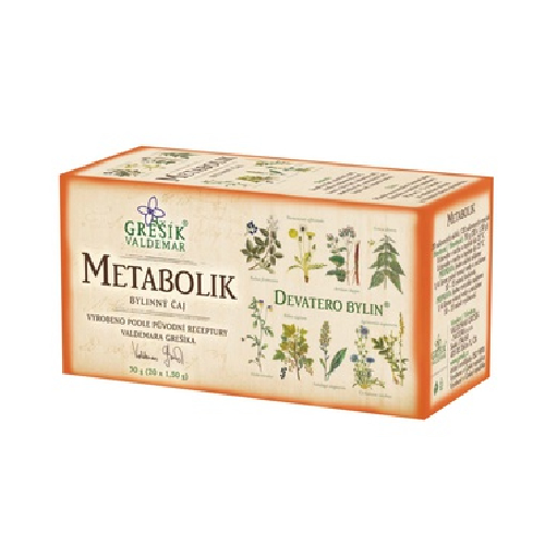 Metabolik- Biocentrum Opál