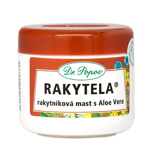Rakytea- Biocentrum Opál