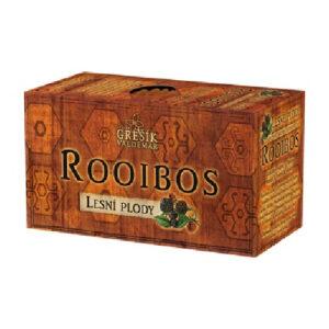 Rooibos lesní plody - Biocentrum Opál