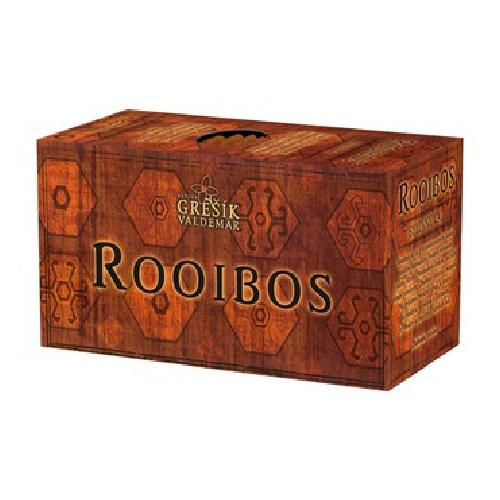 Rooibos - Biocentrum Opál