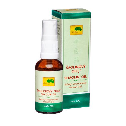 Šaolinový olej- Biocentrum Opál