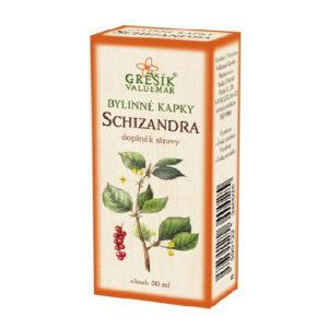 Schizandra - Biocentrum Opál