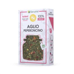 Aglio Peperoncino- Biocentrum Opál