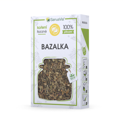 Bazalka- Biocentrum Opál