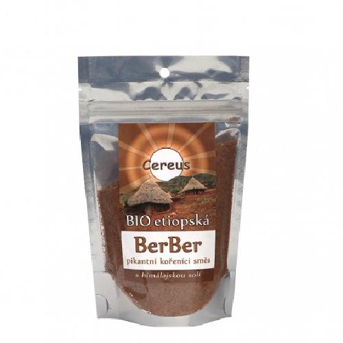 BerBer sůl - Biocentrum Opál