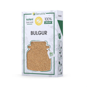 Bulgur- Biocentrum Opál