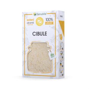 Cibule- Biocentrum Opál