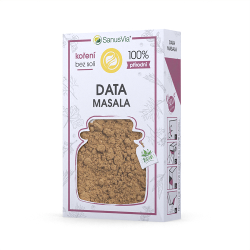 Data Masala- Biocentrum Opál
