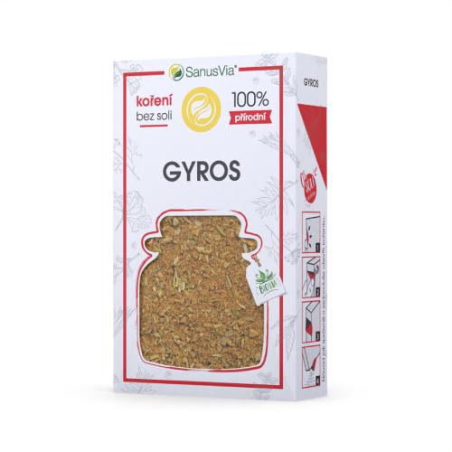 Gyros - Biocentrum Opál