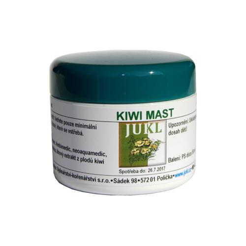 Kiwi mast- Biocentrum Opál