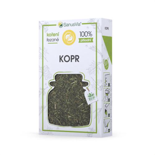 Kopr- Biocentrum Opál