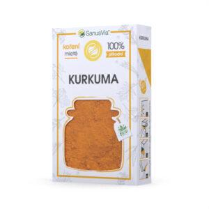 Kurkuma- Biocentrum Opál