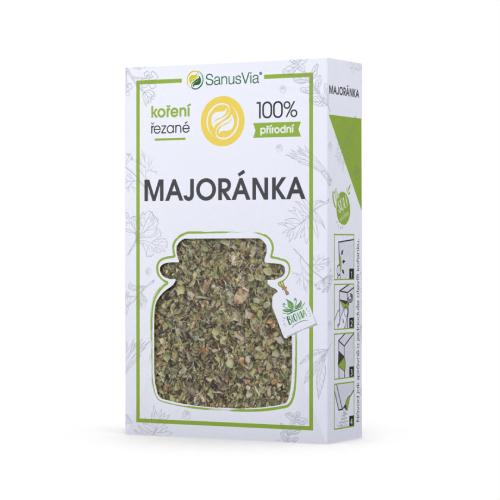 Majoránka- Biocentrum Opál