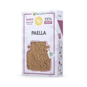 Paella- Biocentrum Opál