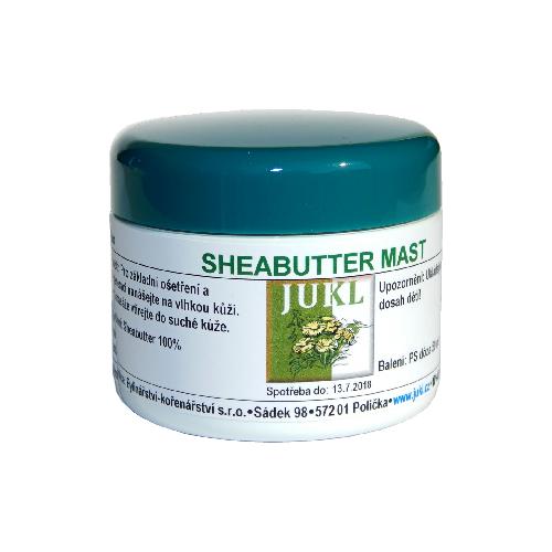 Sheabutter mast- Biocentrum Opál